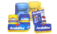 Araldite Rapid Products