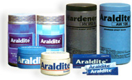 Araldite Standard Products