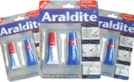 Araldite Steel Epoxy Products