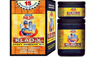 KLAD-X Products